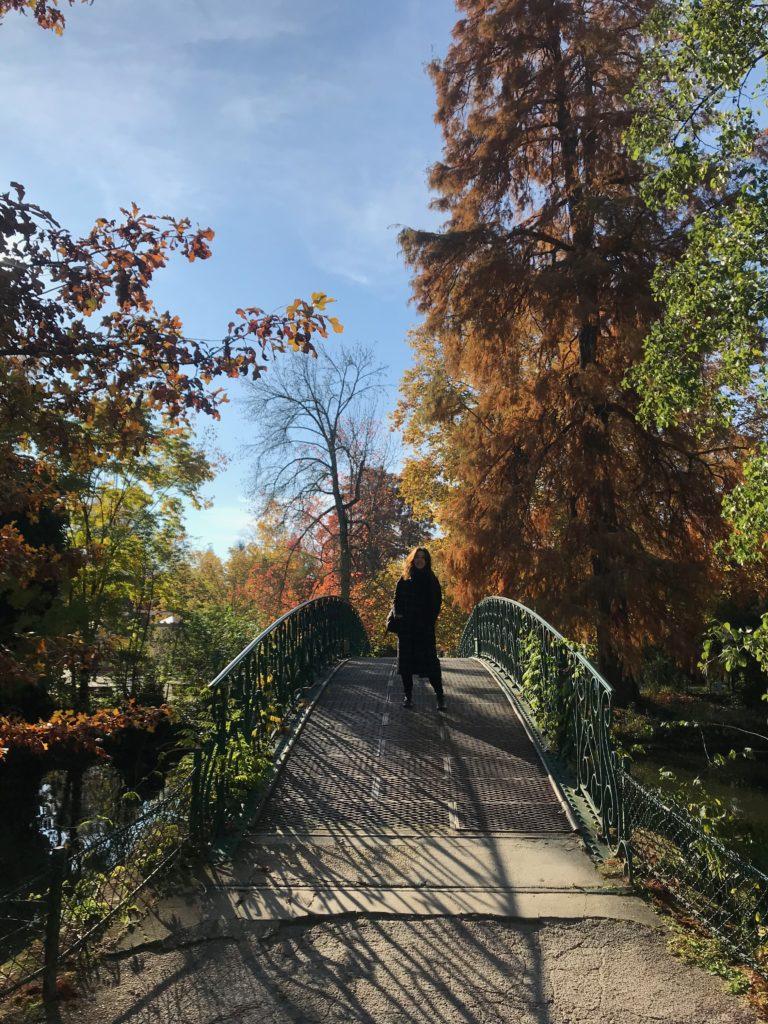 jardin public köprü