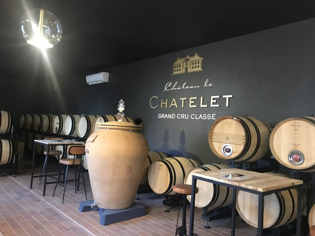 chateau chatelet