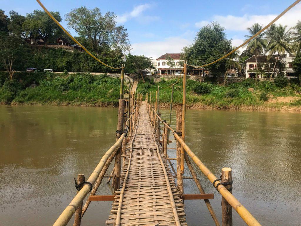 luang prabang köprü