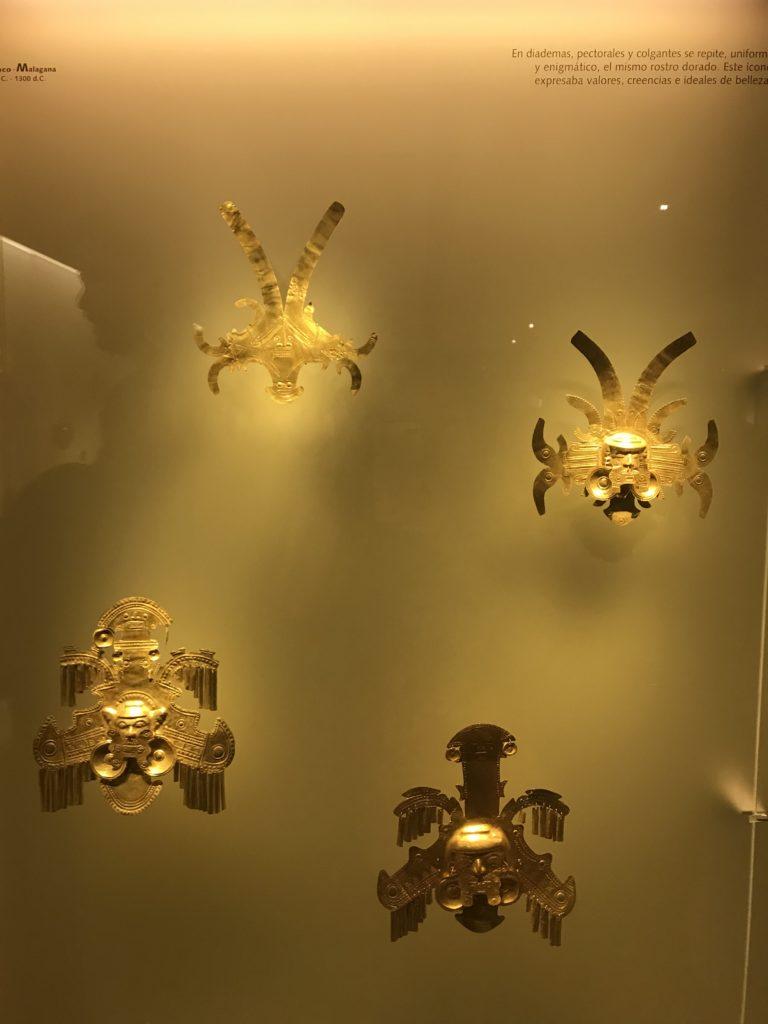 altın müzesi bogota
