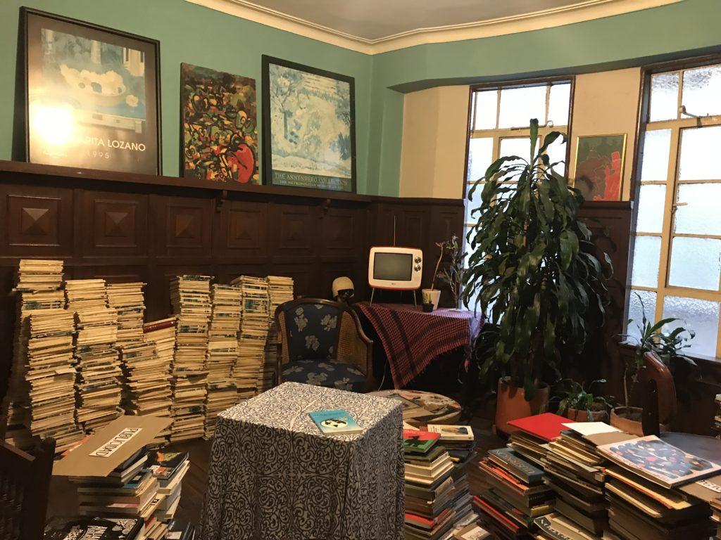 libreria merlin bogota